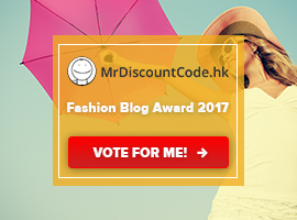Banners for Fashion Blog Awards 2017