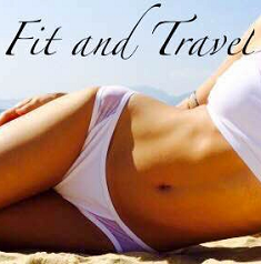 Stay Fit and Travel