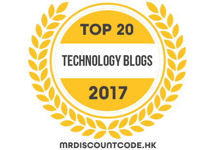 Banners for Top 20 Technology Blogs