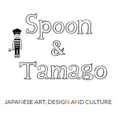 spoon and tamago