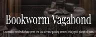 Bookworm bagabond
