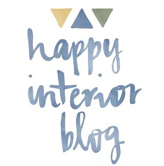 happy interior blog