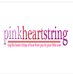 pinkheartstring