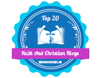 Banners for Top 20 Faith And Christian Blogs