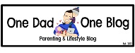 One dad One Blog