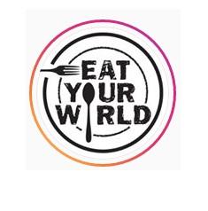 Food Blogs Award 2019 @eatyourworld.com