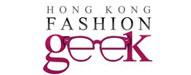 HK Fashion Geek