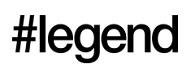 Hashtag Legend