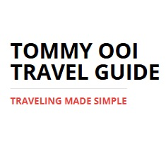 Travel & Expat Blogs Award 2019 | Tommy Ooi