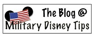 Top 20 Disney Blogs | Military Disney Tips