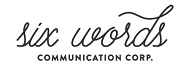 Top 20 communication Blogs | Six Words Communication