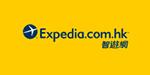 Expedia hk logo